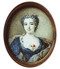 Marie Madeleine de Vassé, Marquise de la Rochebousseau